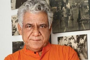 Om Puri honoured at Oscars 2017