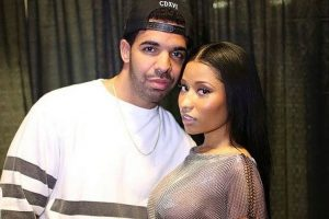 Drake tries reconnecting with Minaj after her split