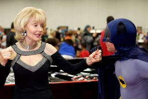 'Batman' actress Francine York no more