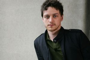 James McAvoy to star in 'X-Men: The New Mutants'