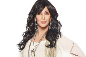 Cher to return to acting with 'Flint'