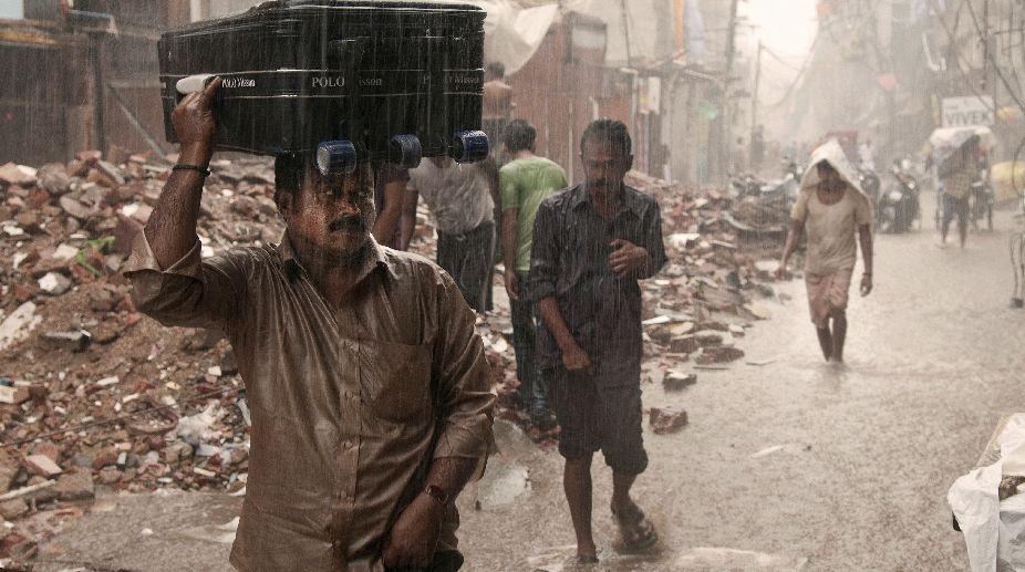 Tripura, Tripura rains, Tripura families