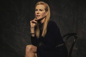 Nicole Kidman's 'vision' of adopting children