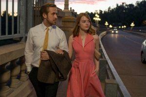 'La La Land' dominates awards count at Golden Globes