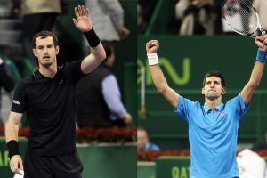 Murray, Djokovic to face off in Qatar Open final