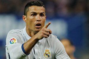Cristiano Ronaldo returns for Real Madrid-Granada game