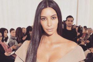 Kim Kardashian worried about family's security