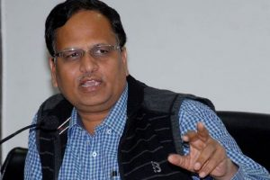 Max Hospital a 'habitual offender', says Delhi Minister Satyendra Jain