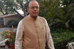 Demonetisation a historic decision: Arun Jaitley