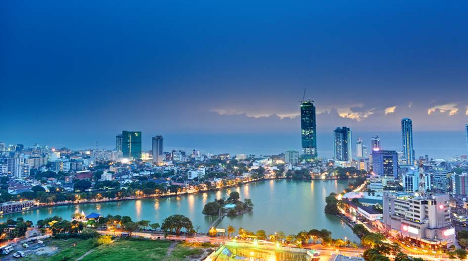 Captivating Colombo