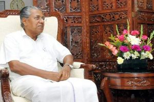 Congress leader wants Kerala CM to be probed in nepotism case