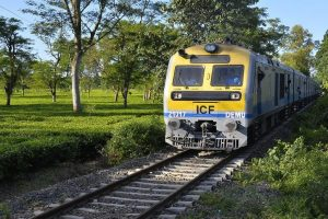 Home Ministry to set up expert panel for rail tracks security