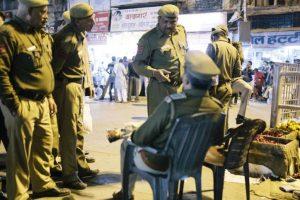 On trail of 'Kiss' prank molester, says Delhi Police