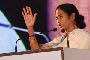 Planning new varsity on lines of Visva Bharati: Mamata