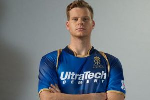 Smith warns his team of 'difficult series' in India