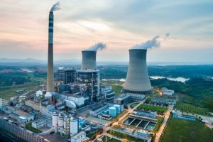 UAE nuclear power plant 75% complete