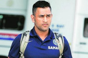 Split-captaincy doesn't work in our setup: MS Dhoni