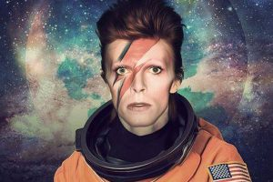 David Bowie – The 'Starman' Who Fell to Earth