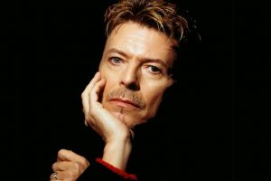 David Bowie wins top honours at Brit Awards