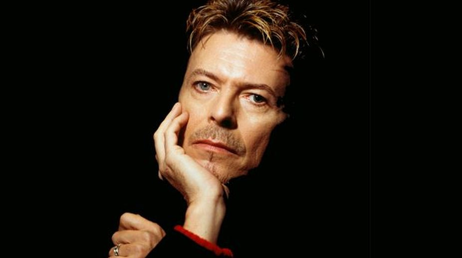 David Bowie: The master of his strings