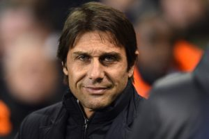 Want 10 years at the top, just don't tell my wife: Antonio Conte