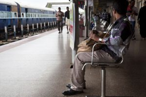 To avoid rush, South Eastern Railway doubles platform ticket rate till Oct 31