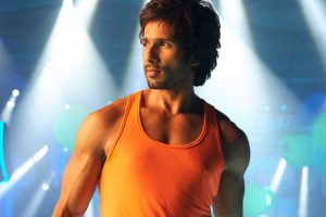 Was nervous about 'Rangoon': Shahid Kapoor