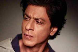 Too old for larger than life romantic films: Shah Rukh