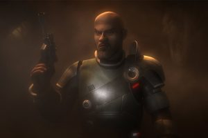 Star Wars Rebels S03E11 & 12: Ghosts of Geonosis review