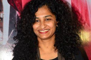 I am my own critic: Gauri Shinde