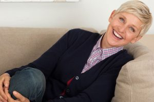 DeGeneres doesn't want Caitlyn on her talk show