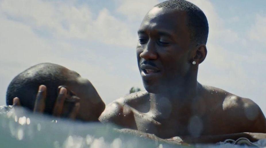 'Moonlight' wins big at LA Film Critics Association Awards