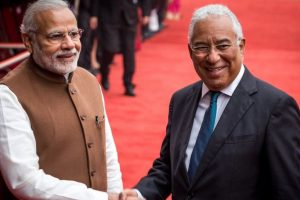 Portugal PM welcomes Indian investment