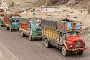 Truck operators on nationwide indefinite strike from today