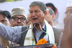 Harish Rawat cries foul over helicopter search