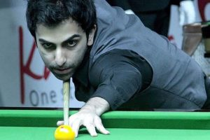 Pankaj Advani wins Kolkata Open snooker championship