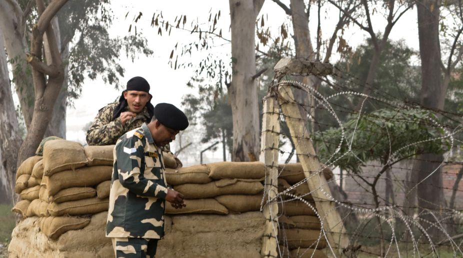 BSF camp attack, BSF, BSF troopers, Manipur, Blast