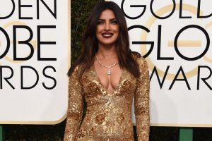 Priyanka Chopra features in Forbes's top 10 highest paid TV actresses