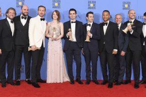 Golden Globe Awards 2017: 'La La Land' steals the show