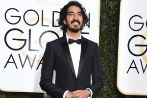 Dev Patel writing screenplay based on Hindu mythology