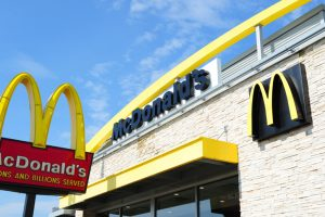 McDonald's may appoint new partner for north, east India