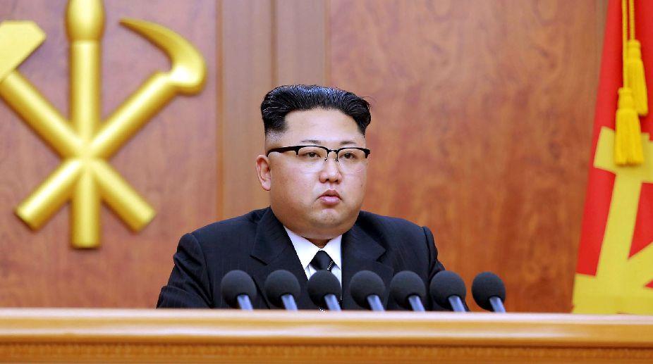 North Korea, nuclear test ground, Korean Central News Agency, N Korean leader, Kim Jong Un