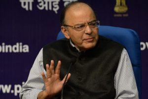 Double-digit increase in tax collection: Jaitley