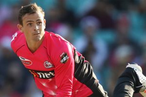 Spinner O'Keefe pulled out of Big Bash for India tour