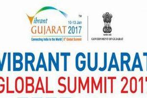 Vibrant Gujarat Summit to begin on Tuesday