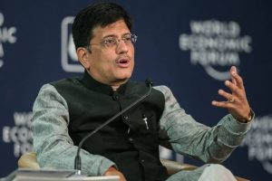 Food served must carry details of quantity, supplier: Piyush Goyal
