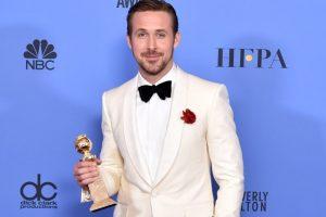 Ryan Gosling dedicates Golden win to Eva Mendes