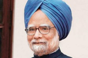 Demonetisation will have adverse effect on GDP: Manmohan