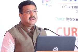 Responsibility of reducing taxes cannot be of Centre alone: Dharmendra Pradhan