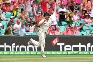 India tour will be tough: Jackson Bird